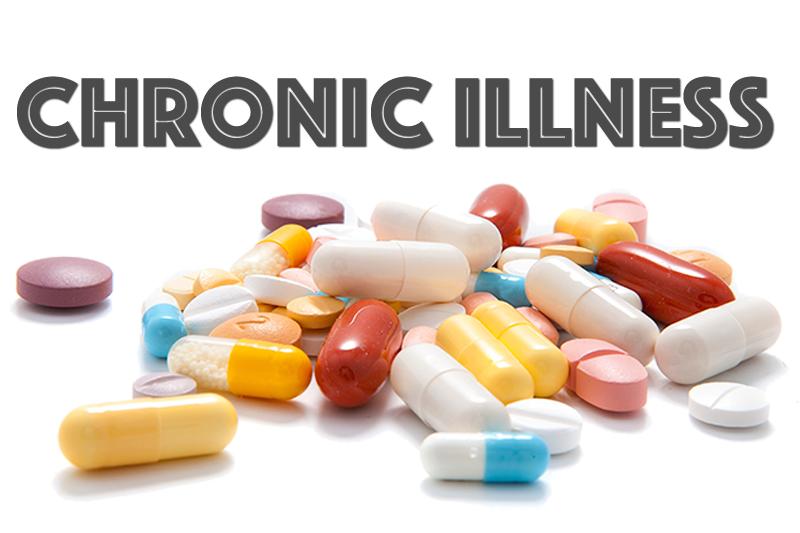 Image result for Chronic Illness