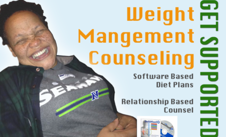Weight Management Counseling